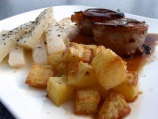 Kartofelquader